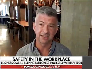 Safety in the Workplace: Keeping Employees Protected with UV Technology