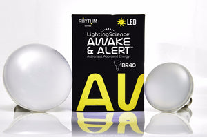 Lighting Science Awake & Alert Biological LED Lamp