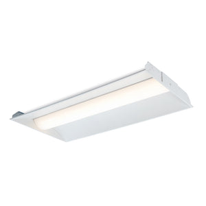 Good Day&Night Troffer by Lighting Science (2x4)