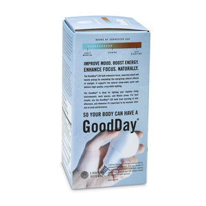 GoodDay® Energy-Enhancing A19 LED Bulb