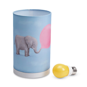 Sleepy Baby®Sleep-Enhancing Nursery Lamp includes Sleepy Baby® P15 LED Bulb