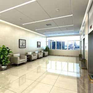 480®  | LUPINE RECESSED