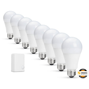 SUNTRAC® A19 BULBS  & SUNLYNC®   |   AUTOMATION BUNDLES