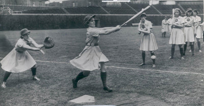 Do you know when the Softball Revolution began?