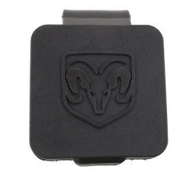 RAM HITCH RECEIVER PLUG