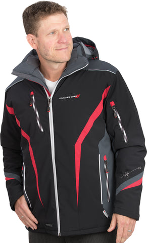Men's Adrenaline Rush Jacket
