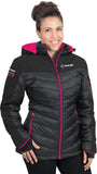 Woman's Hybrid Synergy Jacket