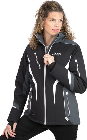 Ladies Adrenaline Jacket