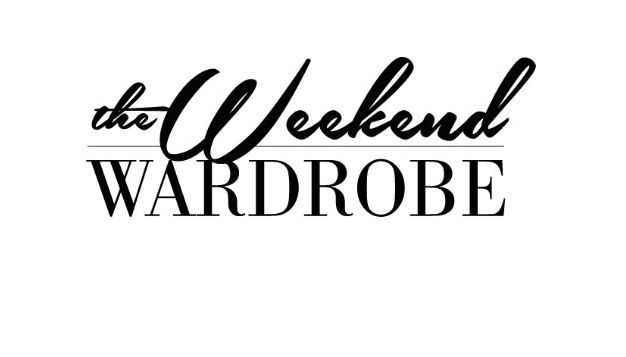 The Weekend Wardrobe