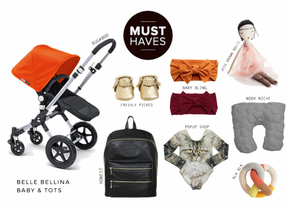 Coziest Must Haves This Fall for Your Little