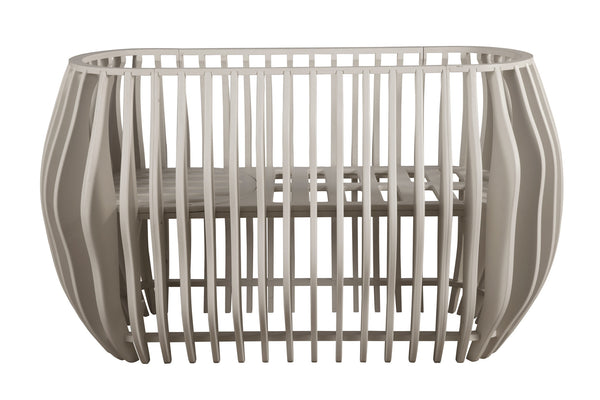 Copy of Nursery Works Gradient Crib-Natural - Belle Bellina  - 5