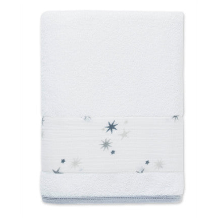 Aden + Anais Twinkle Toddler Towels - Belle Bellina
