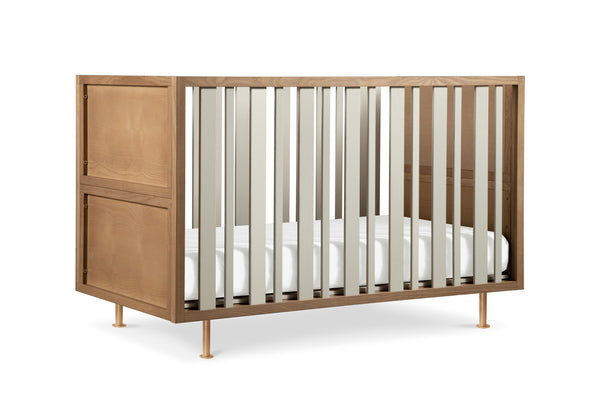 Nursery Works Novella Crib - Belle Bellina  - 10