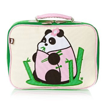 Beatrix NY Panda Lunchbox - Belle Bellina  - 1