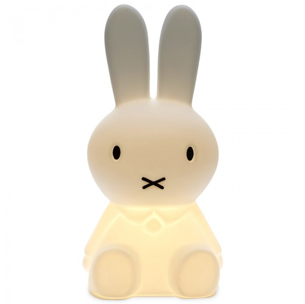 Miffy Lamp - Belle Bellina  - 6