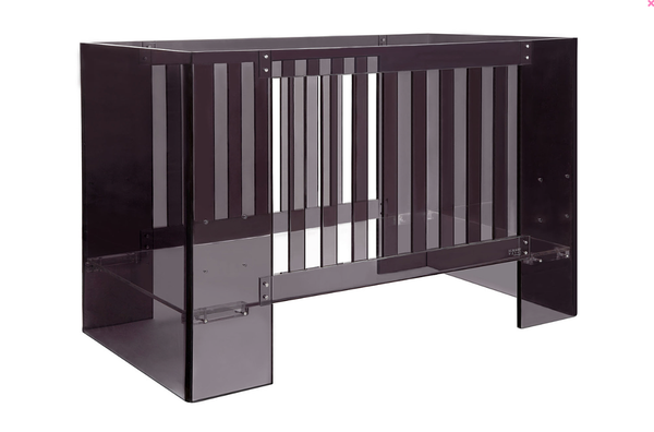 Nursery Works Vetro Crib-Shadow - Belle Bellina  - 5