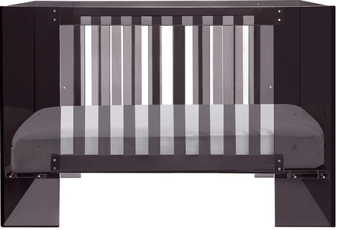 Nursery Works Vetro Crib-Shadow - Belle Bellina  - 1