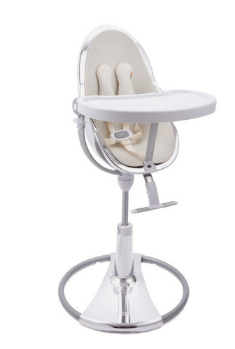 Bloom Fresco Highchair - Belle Bellina  - 2