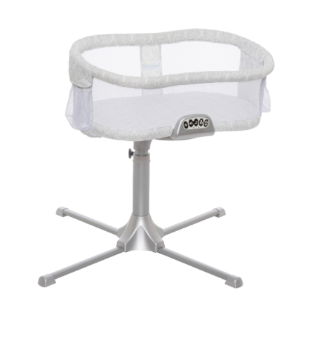 Halo Bassinet Swivel Sleeper - Belle Bellina  - 2