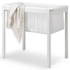 Stokke Home Cradle-White - Belle Bellina  - 1