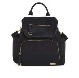 Skip Hop Chelsea Downtown Chic Diaper Bag - Belle Bellina