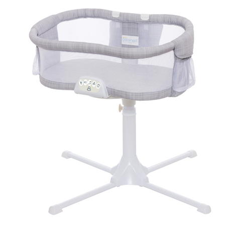 Halo Bassinet Swivel Sleeper - Belle Bellina  - 1