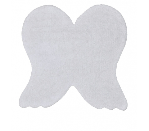 Lorena Canals Silhouette Wings Rug - Belle Bellina