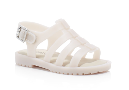 Mini Melissa Girls' Flox Sandals - Belle Bellina
