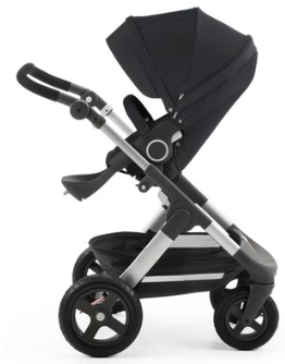 Stokke Trailz-Purple - Belle Bellina  - 3