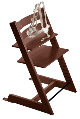 Tripp Trapp High Chair - Belle Bellina  - 1