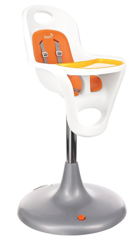 Boon Flair HighChair - Belle Bellina  - 1