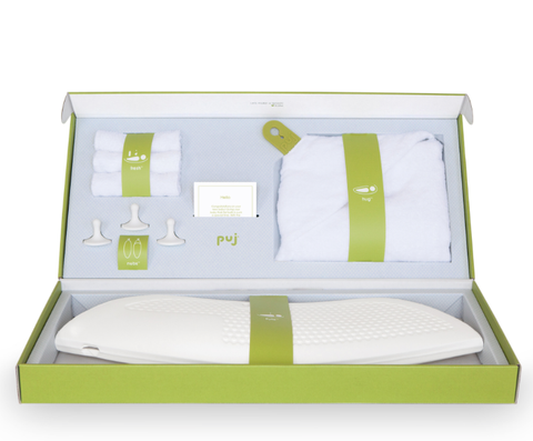 Puj Splash Newborn Gift Set - Belle Bellina