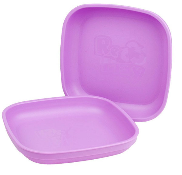 Re-Play 2-Pack Flat Plate - Belle Bellina  - 2