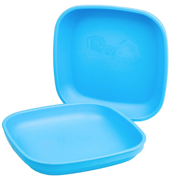 Re-Play 2-Pack Flat Plate - Belle Bellina  - 5