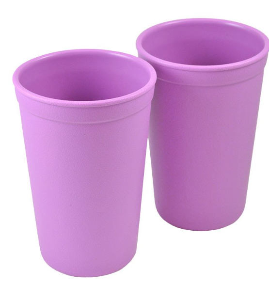 Re-Play 2-Pack Drinking Cup - Belle Bellina  - 3