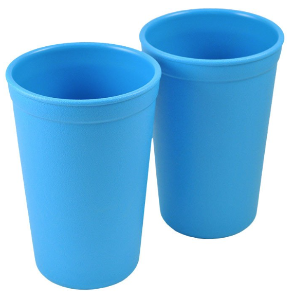 Re-Play 2-Pack Drinking Cup - Belle Bellina  - 5