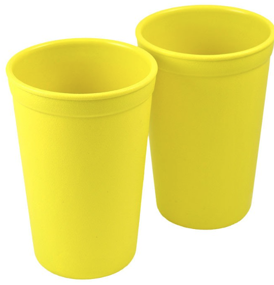 Re-Play 2-Pack Drinking Cup - Belle Bellina  - 4