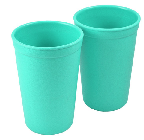 Re-Play 2-Pack Drinking Cup - Belle Bellina  - 1