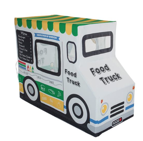 Pacific Play Tents- Food Truck - Belle Bellina  - 1