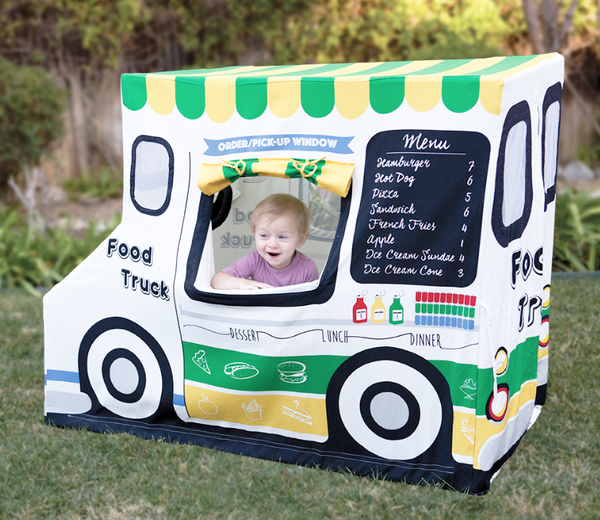 Pacific Play Tents- Food Truck - Belle Bellina  - 2