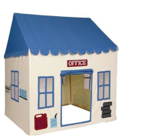 Pacific Play Tents- My First Garage House - Belle Bellina  - 1