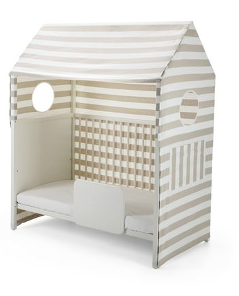 Stokke Home Crib Tent Accessories - Belle Bellina