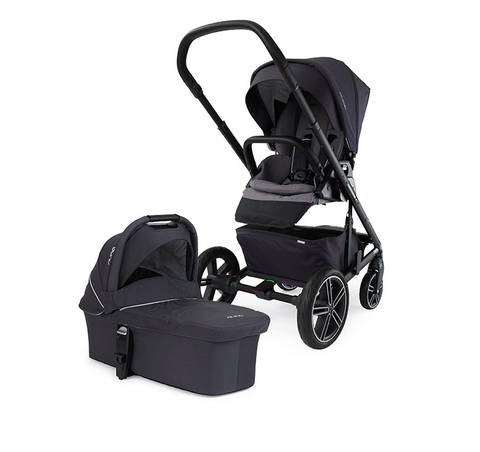 Nuna Jett Stroller Collection - Belle Bellina  - 1