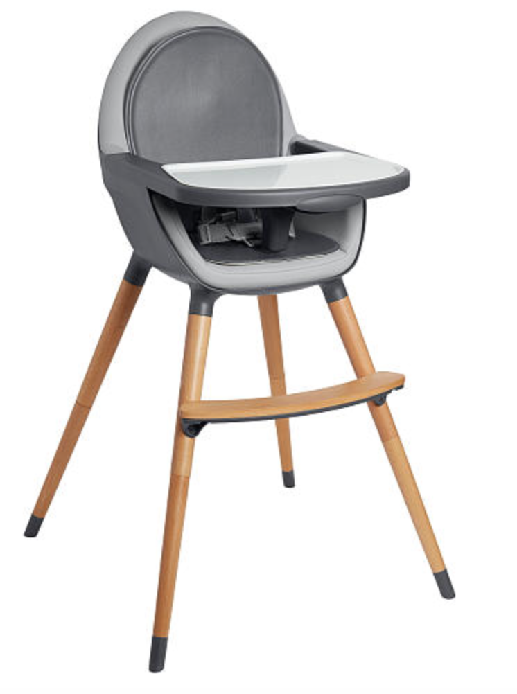 Skip Hop Tuo Highchair