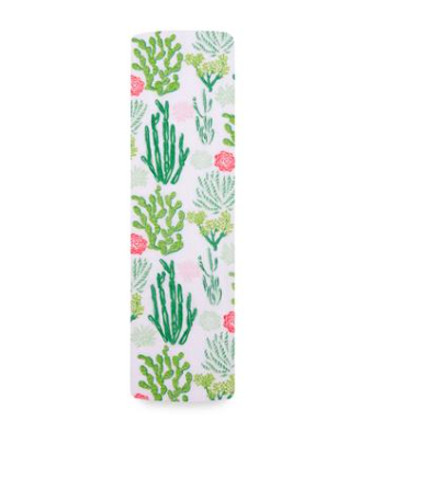 Aden + Anais Cactus Bloom Classic Single Swaddle
