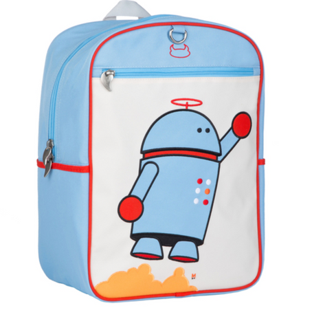 Beatrix NY Robot Backpack