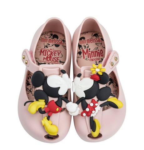 Mini Melissa Ultragirl + Disney