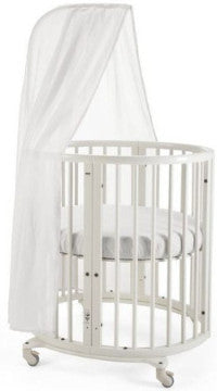 Stokke Sleepi Mini Bundle Crib - Belle Bellina