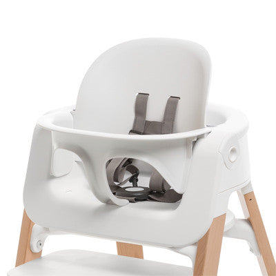 Stokke® Steps™ Baby Set White Stokke Steps Baby Set White - Belle Bellina