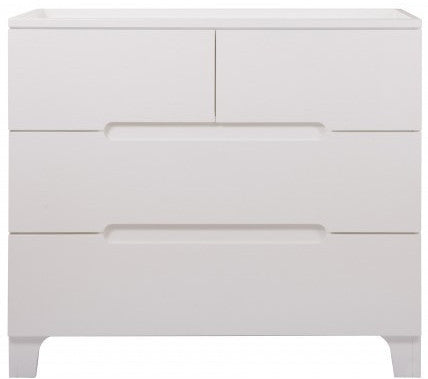 Bloom Alma Dresser Coconut White - Belle Bellina